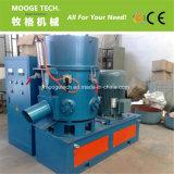 Macchina dell'addensatore della fibra del film di materia plastica agglomerator/PET di alta qualità