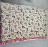 온난한 개집 애완 동물 침대 애완 동물 매트 개 침대