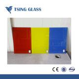 3mm6mm Gelakt Glas Geschilderd Glas