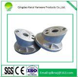 La Cina ha personalizzato l'alluminio 6063 muore il getto o l'alluminio le parti della pressofusione