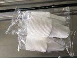 플라스틱 종이컵을%s 자동적인 밀봉 포장기