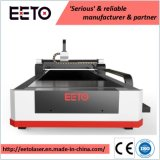 Волокна Eeto лазерная резка металла для машины