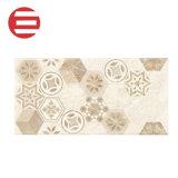 Foshan-niedriger Preis-glasig-glänzende Porzellan-Fußboden-Wand-Fliese für Badezimmer