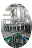 Riga di riempimento di plastica automatica dell'acqua minerale della bottiglia della plastica 500ml 1500ml