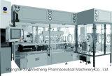 Máquina de Relleno-Stoppling líquida del frasco Kgf20 para Phramaceutical (KGF20)