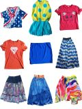 Heißer Verkauf verwendete messingartigere Korea verwendete Kleidung