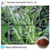 Le gombo Extraire des extraits de plantes pour améliorer la capacité sexuelle 10 : 1