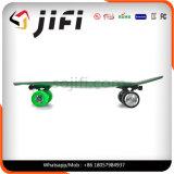 Poderoso Mini Skate elétrico com controle remoto