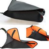 販売の新しいデザイン簡単なSLRカメラのパッケージレンズの保護カバーレンズの小包の布