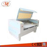 De Machine van de Gravure van de Laser van het Stuk speelgoed van de pluche voor Industrie van het Stuk speelgoed van Kinderen (JM-1080T)