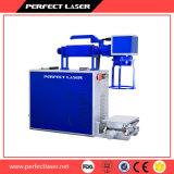 Портативная машина маркировки лазера волокна с глубокой маркировкой