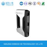 Блок развертки 3D Handheld многофункционального разрешения совместимости высокого самый лучший