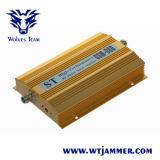 ABS-Dcs/UMTS Dual repetidor/amplificador/impulsionador do sinal do telefone móvel da faixa