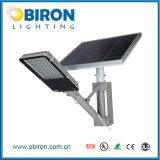 indicatore luminoso di via solare esterno 50W IP65