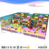 Игра детей Parque Infantil для центра игры потехи малышей