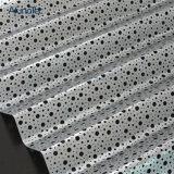 Het aluminium schortte de Golvende Comités van het Plafond voor de Zaal van de Vergadering op