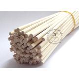Agarbatti Rohstoff-Bambus-Stöcke