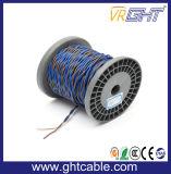 Два процессорных ядра гибкий электрический кабель