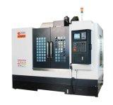 Centro de mecanización vertical automático de la herramienta de la fresadora del CNC