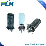 광섬유 결합 마감 돔 Fosc 4개의 포트