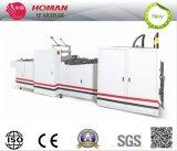 Máquina laminadora automática de película con una alta velocidad