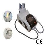 携帯用Elight IPLの毛の取り外し機械(MB602C)