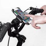 De fiets zet Mobiele Houder voor de Houder van de Telefoon van de Cel van de Fiets van de Steun van de Fiets op