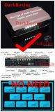 Portátil portátil USB Cargador rápido de Banco de potencia con alta capacidad 70000mAh