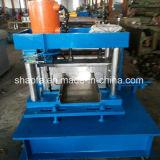 Fachmannc Z Purlin-Stahlform-Rolle, die Maschine bildet