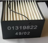 Het Element van de filter voor 2012, 1015, 1013
