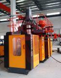 5L 10L 20L la botella de HDPE Extrusión soplado máquina
