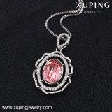 43090 Kristalle von den Swarovski Hochzeits-Schmucksache-Anweisung-Halsketten-Schmucksachen