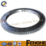 Tower Cranes를 위한 중국 Manufacture Slewing Bearing