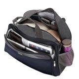 Saco de viagem portátil do único saco transversal oblíquo do ombro