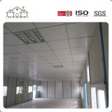 Prefab House Prefabricated Constructure Site Labor Dormitory/Office/Canteen Building