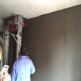 Nuove sabbia di circostanza e macchina dell'intonaco del cemento per le pareti interne