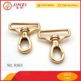 38mm Golden Hot Sale le mousqueton de qualité supérieure avec une forte pour ceinture