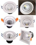 MAZORCA Downlight (Wd-Dl-9090) del LED 5W