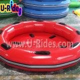 Balsa flotante inflable del PVC de 2.5m para el parque del agua