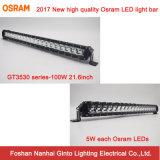 Nuevo 50W 11.5'' de la barra de luz LED de Osram con EMC (GT3530-50)