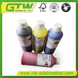 Inkt van de Sublimatie van vier Kleur de Binnenlandse voor de Printer van Inkjet van het breed-Formaat