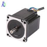 Motor deslizante elevado aprovado do torque NEMA34 86X86mm do CE para a máquina do CNC