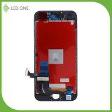 Abwechslung LCD-Touch Screen für iPhone 7 schwarze Farbe