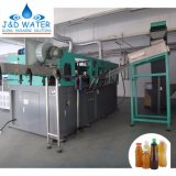 Máquina completamente automática del moldeo por insuflación de aire comprimido del estiramiento de la botella del animal doméstico del relleno en caliente