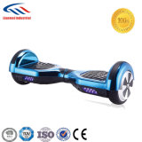Più nuovo motorino d'Equilibratura popolare con le rotelle astute Hoveboard della barra della maniglia