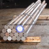 Acciaio 6150, della molla barra d'acciaio forgiata calda 50CRV
