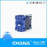 3phase 4p 95A Ring 9A des Gleichstrom-Kontaktgeber-24V 220V Wechselstrom-Kontaktgeber
