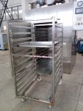 API를 위한 최신 Air Circulation Tray Dryer