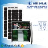 Freier Sonnensystem-Inneninstallationssatz der Pflege-Stromversorgungen-500W PV