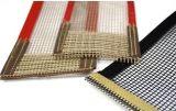 Gutes Fiberglas-Ineinander greifen-Förderband der Dehnfestigkeit-PTFE teflonüberzogenes